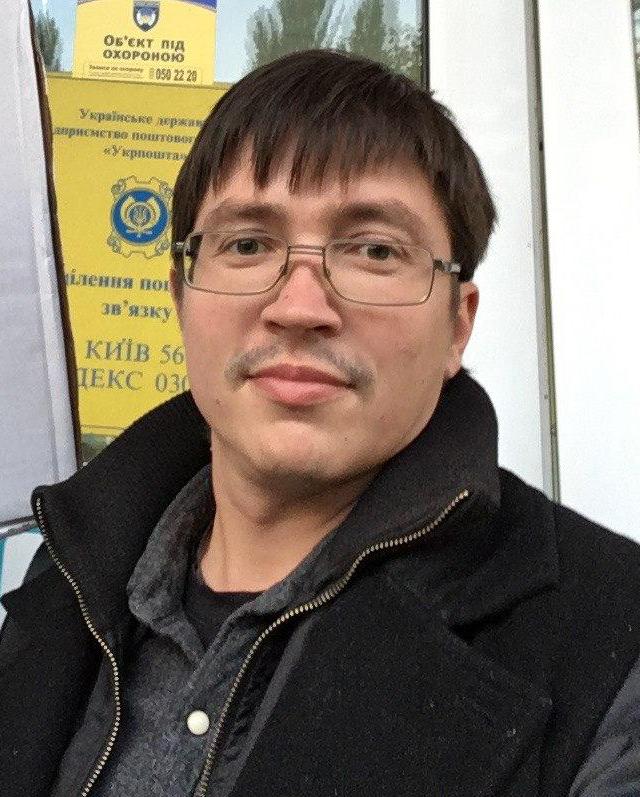 Денис Макаренко